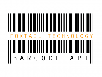 FileMaker Barcode API