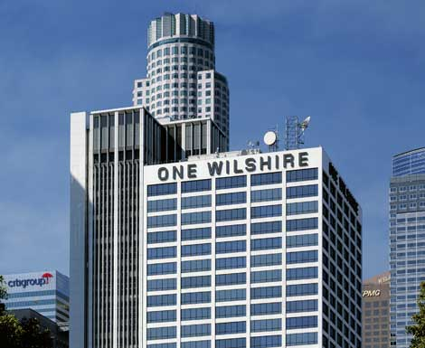 Los Angeles One Wilshire Datacenter